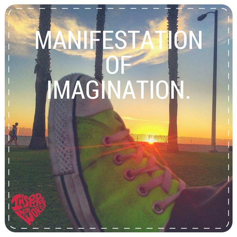 manifestation-imagination